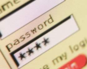 Как узнать пароль к почте фото