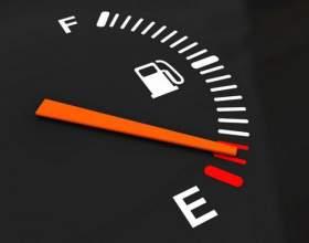 Как узнать расход бензина на ваз фото