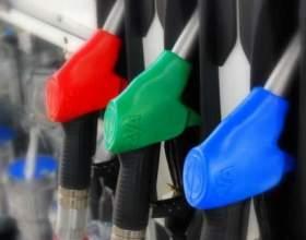 Как узнать расход бензина фото