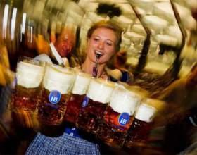 Как узнать, разбавляют ли пиво в баре перед подачей фото