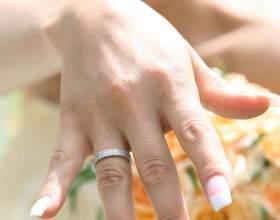 Как узнать размер пальца девушки фото
