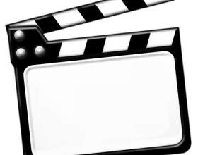 Как узнать разрешение видео фото