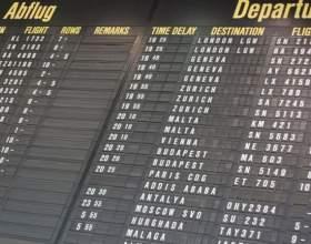 Как узнать время прилета самолета фото