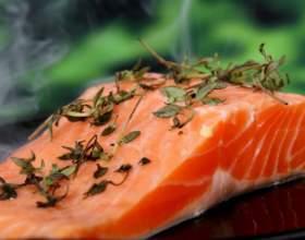Как в домашних условиях солить красную рыбу фото