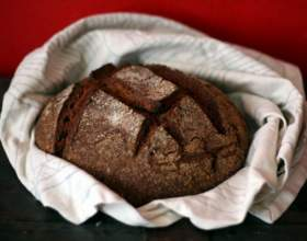 Как в хлебопечке испечь ржаной хлеб фото