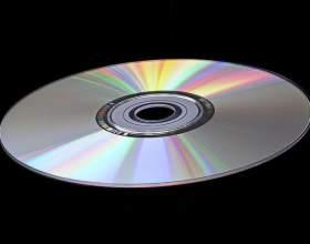 Как в nero записать видео с диска фото