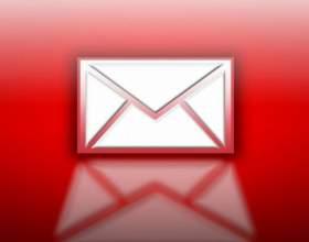 Как в outlook express удалить письмо фото
