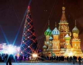 Как в россии появился новый год фото