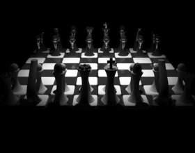 Как в шахматах ходят фигуры фото