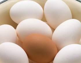 Как варить яйца, чтобы не трескались фото