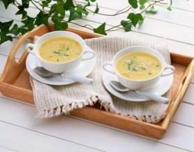 Как варить кабачковый суп-пюре фото