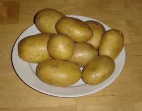 Как варить картошку для салата фото