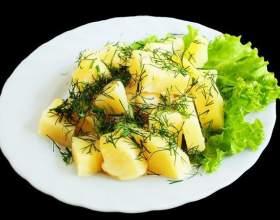 Как варить картошку в мультиварке фото