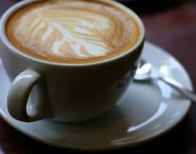 Как варить кофе капучино фото