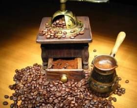 Как варить кофе молотый в турке фото