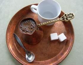 Как варить кофе в турке по правилам фото