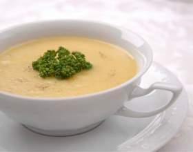 Как варить овощной суп фото