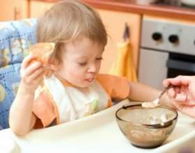 Как варить овсяную кашу ребенку фото