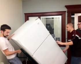 Как вернуть холодильник фото
