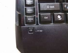 Как вернуть раскладку клавиатуры фото