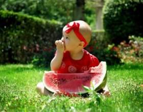 Как вернуть ребенку аппетит фото
