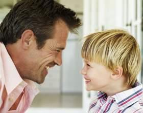 Как вести себя с чужим ребенком фото