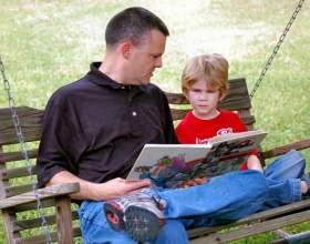 Как вести себя с детьми мужа фото