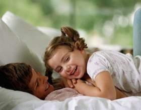 Как вести себя с ребенком младшего школьного возраста фото
