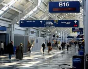 Как вести себя в аэропорту первый раз фото