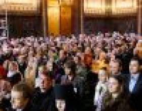 Как вести себя в православном храме фото