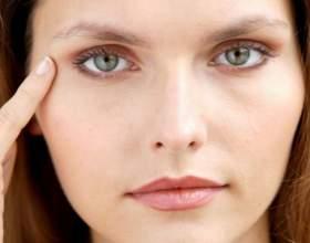 Как визуально увеличить глаза при помощи макияжа фото