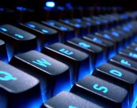 Как включить блокировку клавиатуры фото