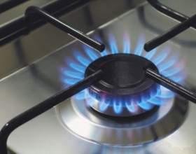 Как включить духовку в газовой плите фото