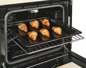 Как включить духовку в электроплите фото