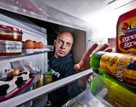 Как включить холодильник фото