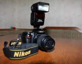 Как включить вспышку на фотоаппарате фото