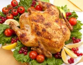 Как вкусно приготовить курицу фото