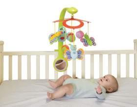 Как влияют погремушки на развитие ребенка фото