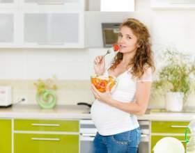 Как во время беременности не потолстеть: составляем правильное меню фото
