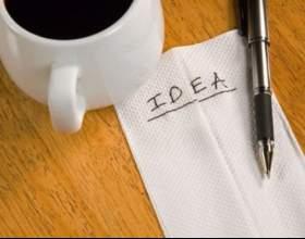 Как воплощать идеи для малого бизнеса фото