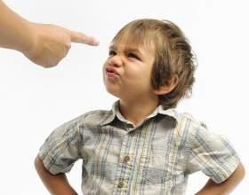 Как воспитать послушного ребенка фото