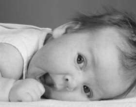 Как воспитывать новорожденного фото