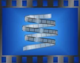 Как воспроизвести фильм фото