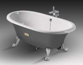 Как восстановить чугунную ванну фото