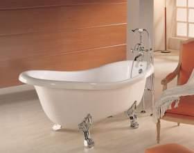 Как восстановить эмаль в ванной фото