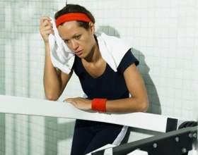 Как восстановить мышцы после тренировки фото