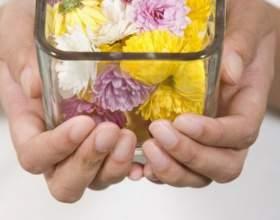 Как восстановить натуральные ногти после наращивания фото