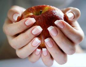 Как восстановить ногти после шеллака фото