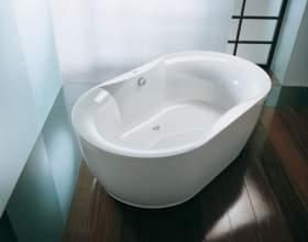 Как восстановить ванную фото