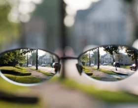 Как восстановить зрение при близорукости фото
